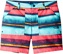 Amphibious Shorts (Little Kids/Big Kids)