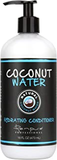 Renpure174; Professional Coconut Water Hydrating Conditioner - 470ml