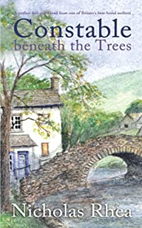 CONSTABLE BENEATH THE TREES a perfect feel-good read from one of Britain's best-loved authors