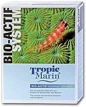 Tropic Marin ATM10304 Bio Actif Salt for Aquarium, 32-Gallon