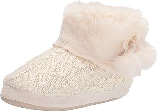 Amazon Essentials Bottes, slippers Femme