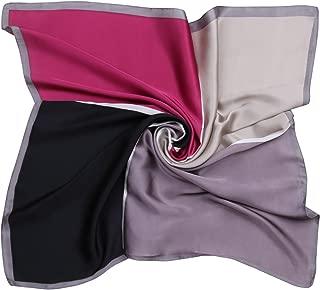 Best silk square hijab Reviews