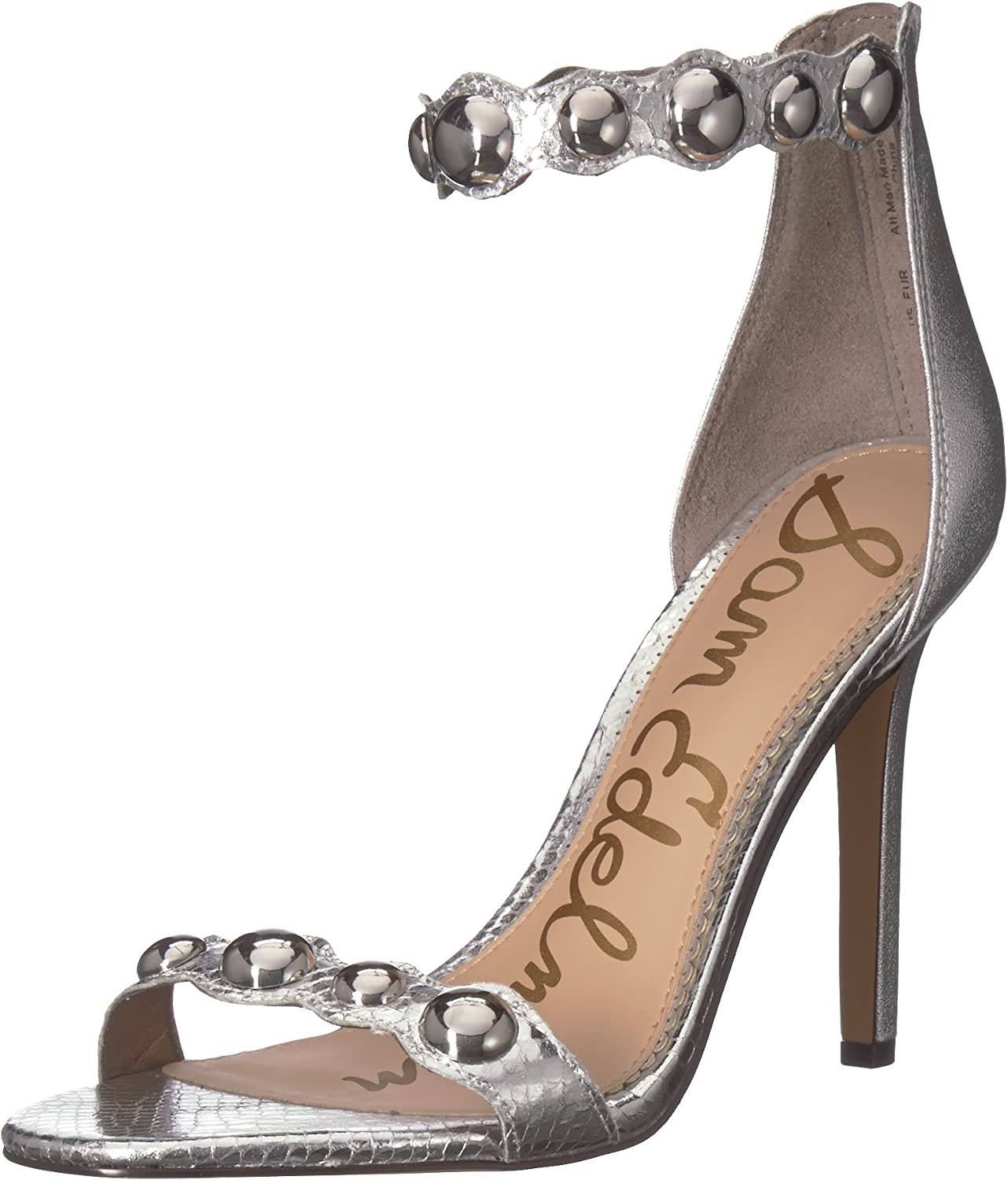 Sam Edelman Women's Addison Fashion Sandals