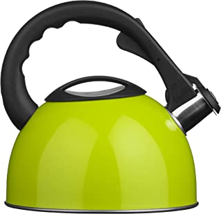 premier housewares whistling kettle