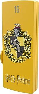 Emtec ECMMD16GM730HP04 - Chiavetta USB 2.0 serie licenza, 16 GB, Harry Potter Hufflepuff