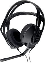 Plantronics RIG 500E Lightweight E-Sports Edition Gaming Headset with Surround Sound (Renewed)