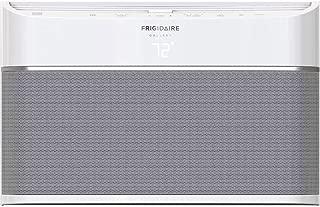 FRIGIDAIRE Cool Connect 115V 8,000 BTU Window Air Conditioner, 8000, White
