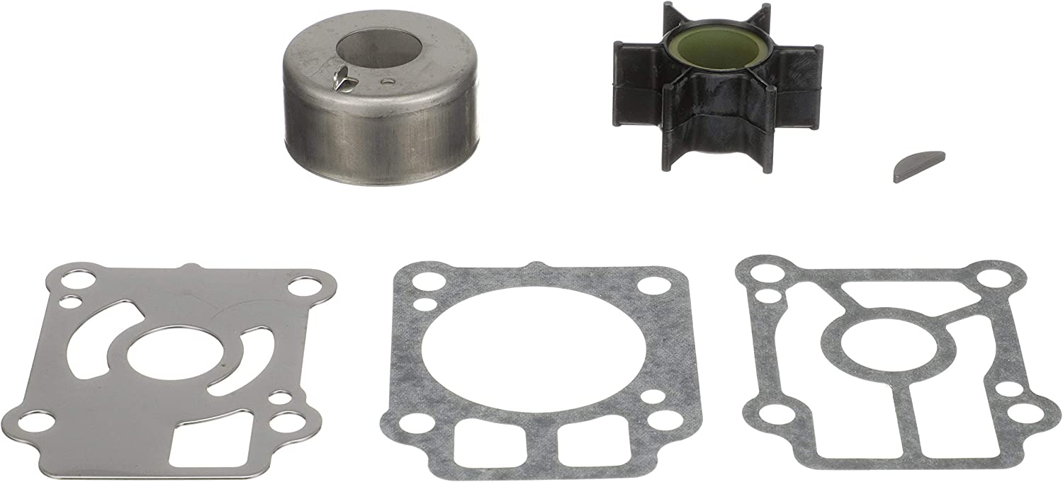 Quicksilver Water Pump Repair Kit Me for Outboards Al sold out. lowest price - 853792A07