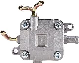 Wingsmoto Fuel Pump for Ski-Doo MXZ Summit Formula 670 583 - Replaces OEM # 403901200