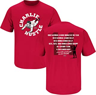 pete rose shirt
