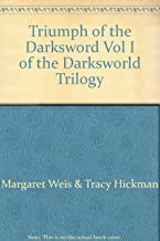 Triumph of the Darksword Vol I of the Darksworld Trilogy