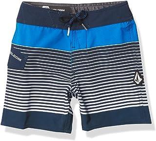 Volcom boys LIDO LINEY MOD Casual Shorts