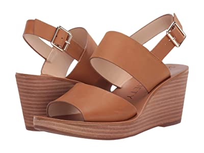 SOLE / SOCIETY Pavlina (Acacia Tan) Women