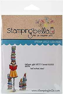 stamping bella uptown girl
