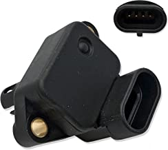 CBK Turbocharger Boost Pressure MAP Sensor for 2003-2007 Dodge Ram Cummins 5.9L AS349 5139278AA SU8499