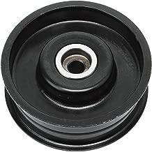 Bapmic 2722021419 Drive Belt Idler Pulley for Mercedes Benz W203 W204 C209 W211 C219 W164 R171