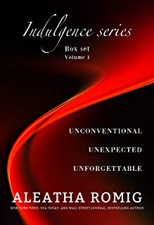Indulgence Series Boxed Set: Volume 1