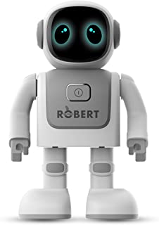 SWITCH ROBERT APP CONTROLLED ROBOT AND BLUETOOTH SPEAKER WITH INBUILT DANCING FEATURE AND APP CONTROLLED GESTURE MOVEMENTS...