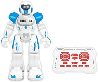 Power Joy RC Robot Mars English-Arabic, PJ Power Joy