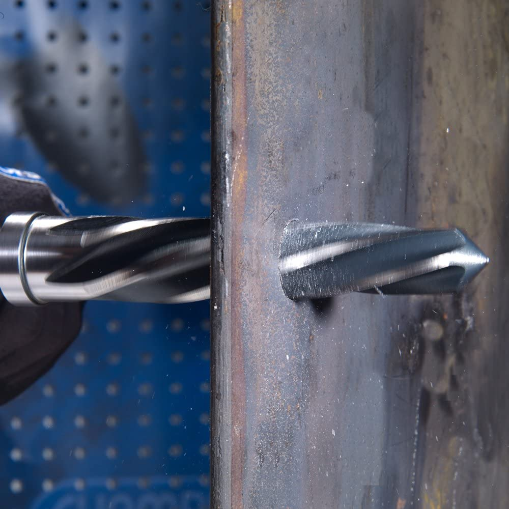 .152 Diameter Solid Carbide Chucking Reamer #24 98041520
