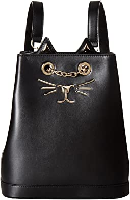 Petit Feline Backpack