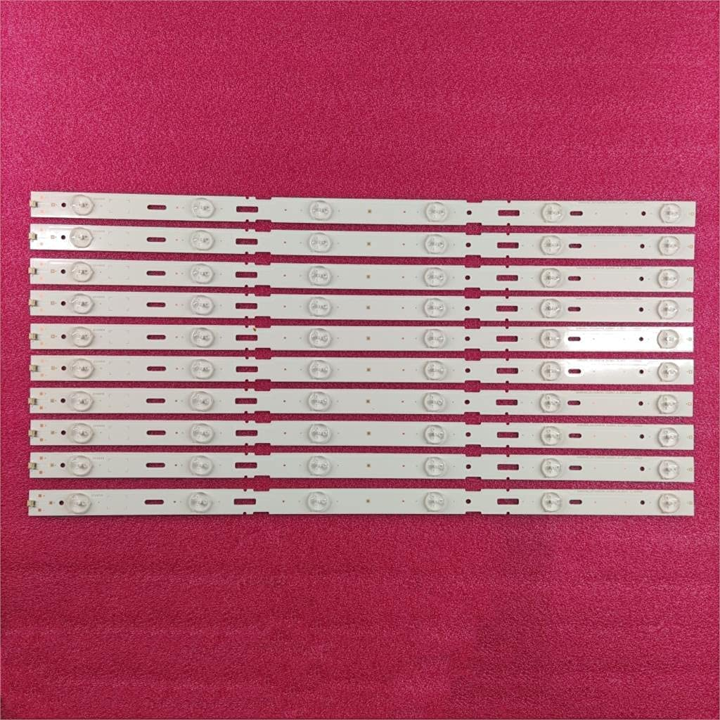 Replacement Part Max 51% OFF for TV LED 48VLE6420 48 GRUNDIG Max 63% OFF 4 Strips
