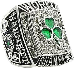 Best all boston celtics championship rings Reviews