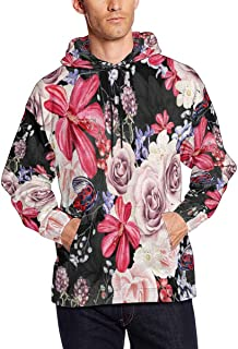 blackberry mens jacket