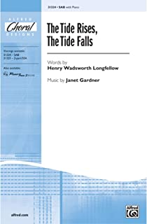 Alfred The Tide Rises, The Tide Falls-Sab