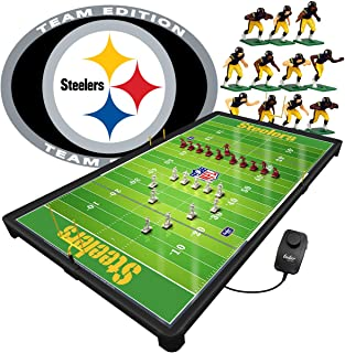 NFL Pittsburgh Steelers NFL Pro Bowl Electric Football Game Set