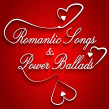 Romantic Songs & Power Ballads in English. Best Love Songs 80's 90's Music