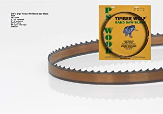 Best 111 bandsaw blades rikon Reviews