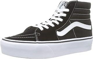 Nouveau style Chaussures Vans SK8 Hi Reissue Femme Van Crâne