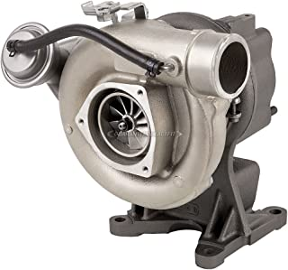 For Chevy & GMC 6.6L Duramax LB7 2000 2001 2002 2003 2004 Turbo Turbocharger - BuyAutoParts 40-30034R Remanufactured