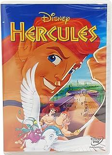 Disney's Hercules - DVD (Arabic & English)