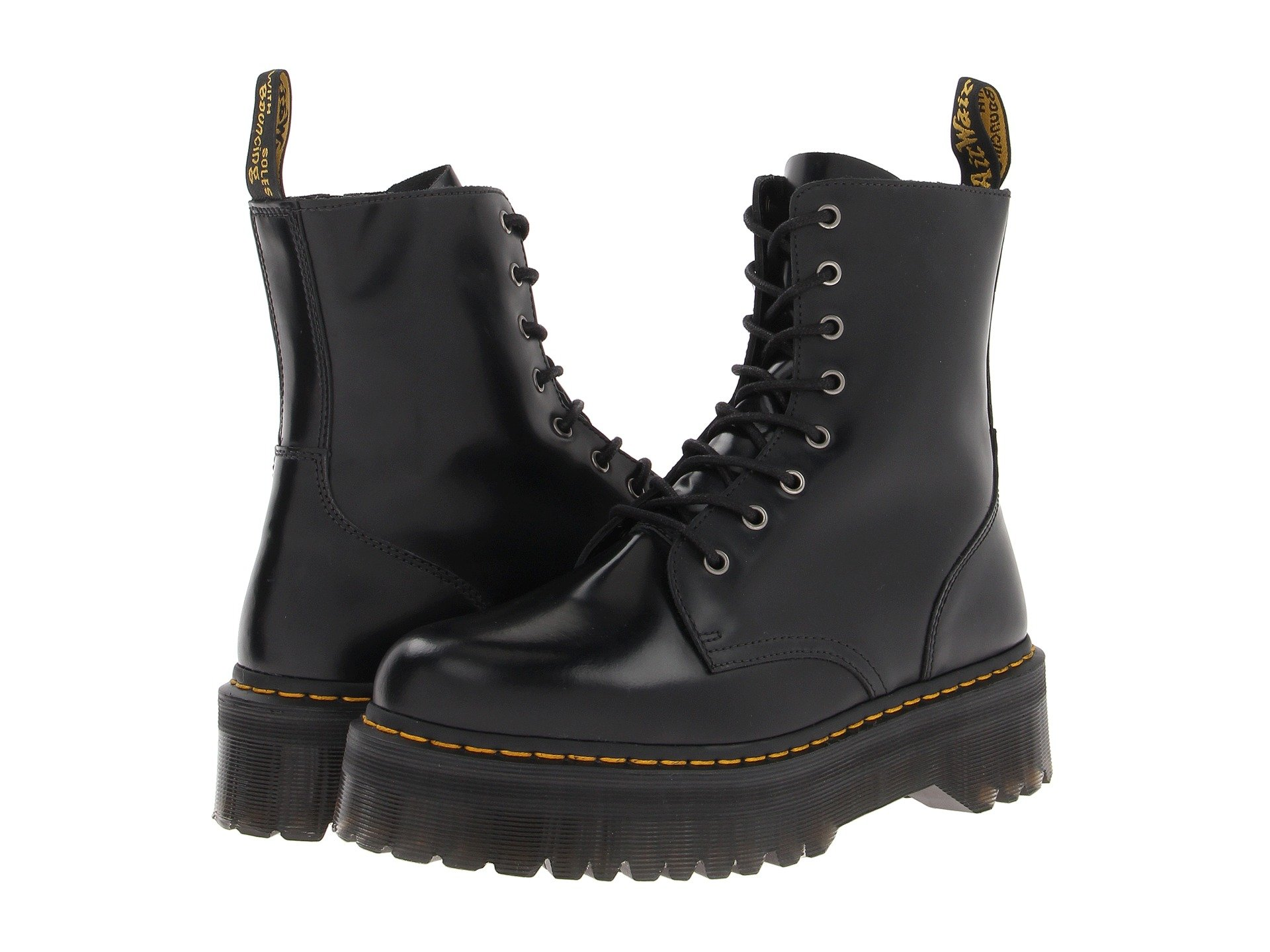12bce66214 Men's Dr. Martens Boots + FREE SHIPPING | Shoes | Zappos.com