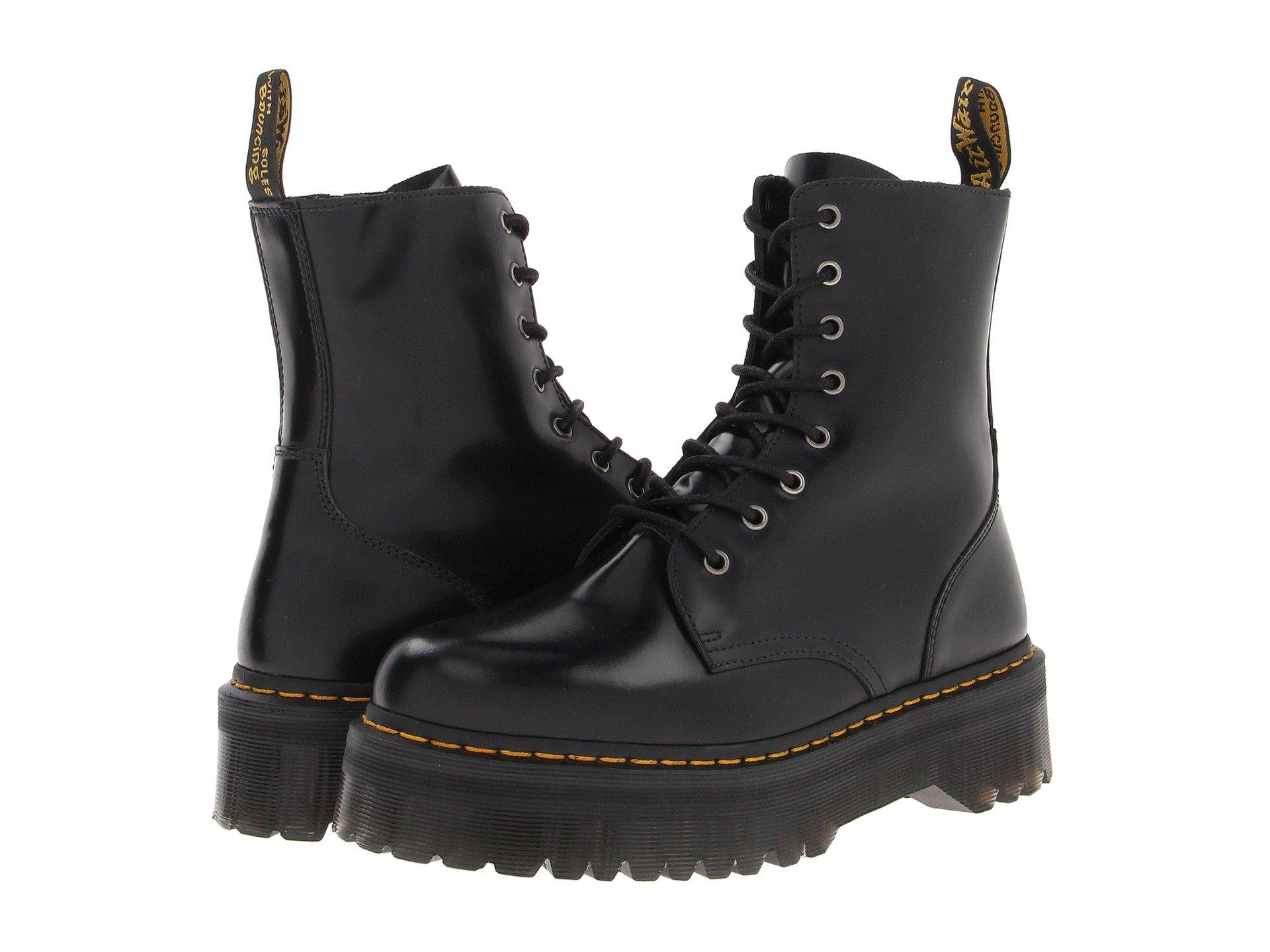 eef73e5ec8e Men's Dr. Martens Boots + FREE SHIPPING | Shoes | Zappos.com