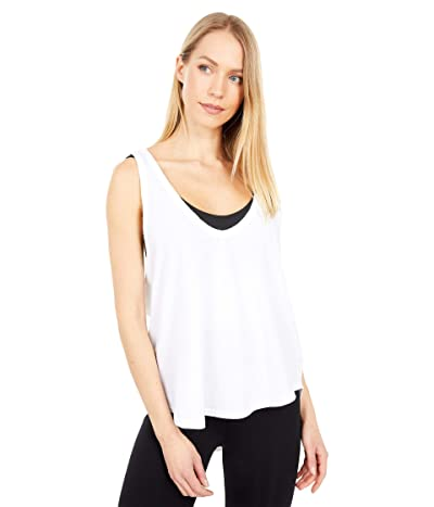 FP Movement Keep Rolling Tank (White) Women