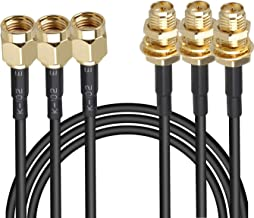 Best wifi antenna extension cable diy Reviews