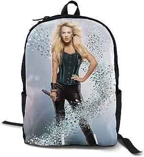 carrie underwood backpack