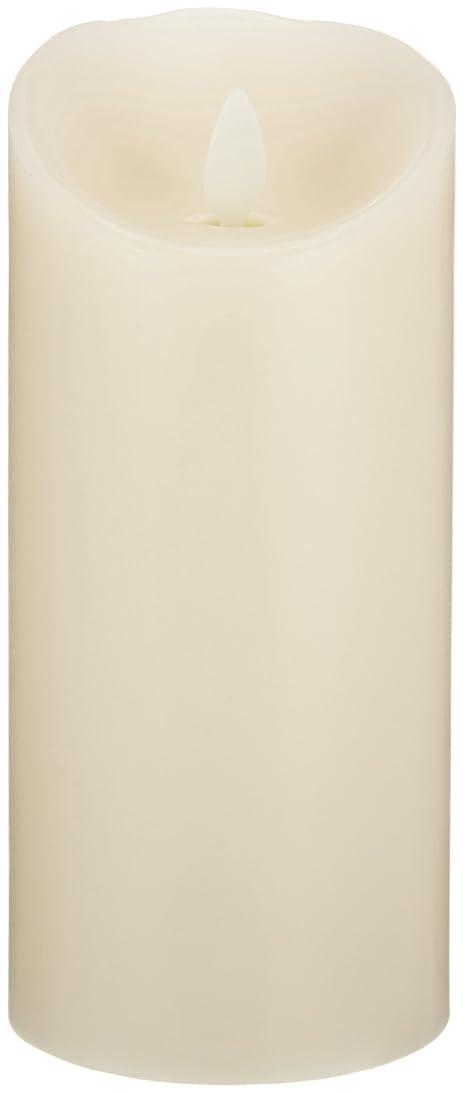 ガム行商人囲いLUMINARA(ルミナラ)ピラー3×6【ギフトボックスなし】 「 アイボリー 」 03070020IV
