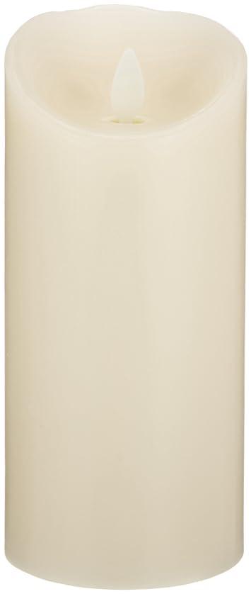 重くする収まる晩餐LUMINARA(ルミナラ)ピラー3×6【ギフトボックスなし】 「 アイボリー 」 03070020IV