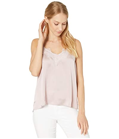 Bishop + Young Lace Detail Cami (Rose) Women