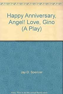 Best happy anniversary angel love gino Reviews