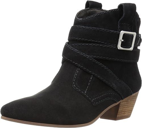 Nine West Wohommes Lairah Lairah Ankle démarrageie  achats de mode en ligne