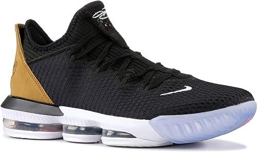 Nike Men's Lebron 16 Low Synthetic