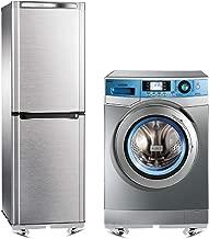 LeoStar Washing Machine & Refrigerator Adjustable Stand (ST-4307)