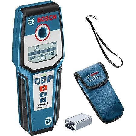 Bosch Professional(ボッシュ)デジタル探知機 GMS120 【正規品】