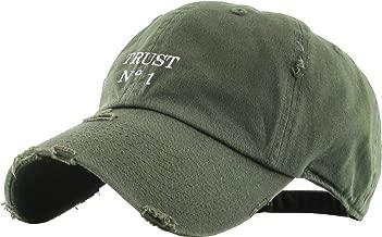 KBETHOS Vintage NASA Insignia Dad Hat Collection Baseball Cap Polo Style Adjustable Worm