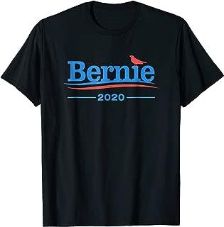 Bernie 2020 Bird - Bernie Sanders T-Shirt